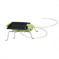 Micro Saltamontes Solar