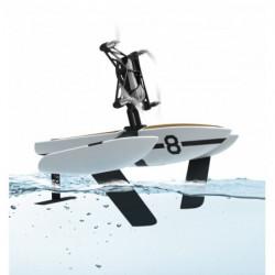 Drone Hydrofoil Blanco