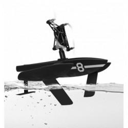 Drone Hydrofoil Negro