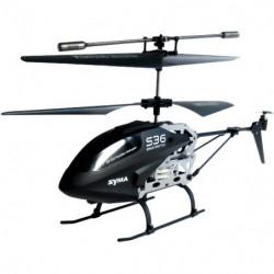 Helicóptero Freefly v3 Negro