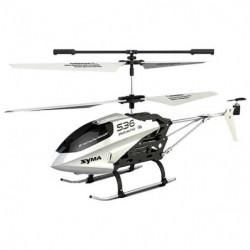 Helicóptero Freefly v3 Blanco