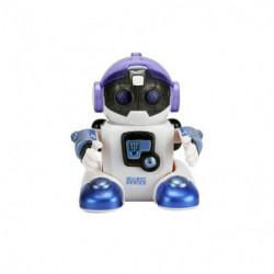 Robot Jabber Bot